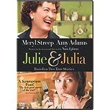 Julie & Julia ~ Meryl Streep