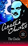The Clocks: A Hercule Poirot Mystery (Audio Editions Mystery Masters)