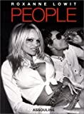 People (French Edition) (2843233062) by Lowit, Roxanne