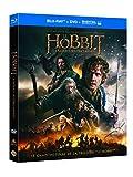 Le Hobbit : La bataille des cinq arm�es [Combo Blu-ray + DVD + Copie digitale]