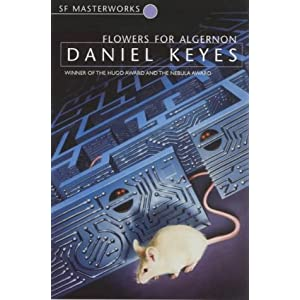 Daniel Keyes' Flowers for Algernon