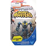 Rippersnapper Transformers Prime Beast Hunters #009 Legion Class Action Figure