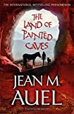 The Land of Painted Caves (0340824263) by Auel, Jean M.