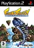 Cheapest Fishing Fantasy on PlayStation 2