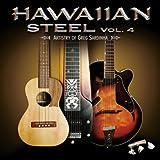 Hawaiian Steel Vol.4 / Artistry of Greg Sardinha / Keala Records