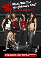 Girls Aloud- What Will The Neighbours Say? Live in Concert [2005] [DVD]
