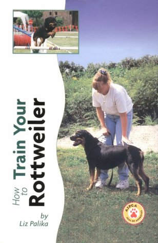 Rottweiler (How to Train)