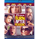 Burn After Reading [Blu-ray]by Brad Pitt