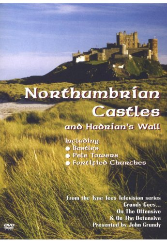 Northumbrian Castles And Hadrian's Wall [DVD]