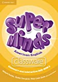 img - for Super Minds American English Level 5 Classware and Interactive DVD-ROM book / textbook / text book