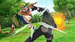 Naruto Ultimate Ninja: Storm