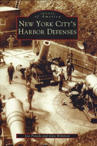 New York City's Harbor Defenses  (NY)  (Images of America) (New York Harbor compare prices)