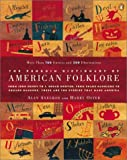 The Penguin Dictionary of American Folklore (0141002409) by Axelrod Ph.D., Alan
