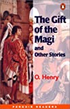Gift of the Magi, Level 1, Penguin Readers (Penguin Reader, Level 1)