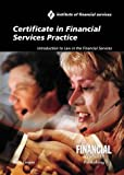 img - for Introduction to Law in the Financial Services book / textbook / text book