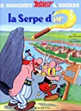 Asterix: La Serpe d'Or (2012100023) by Goscinny, R.