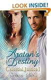 Araton's Destiny (Celestial Justice 1)