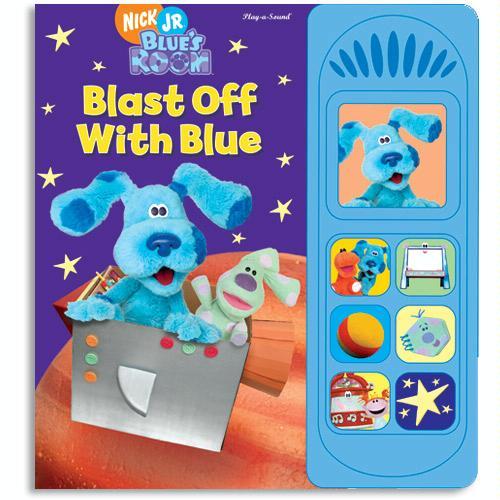 Nick Jr Blue S Room