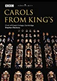 Choir of King's College, Cambridge - Carols from King's [DVD] [2001]