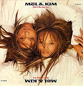 Mel & Kim - Thats The Way It Is (Acid House Remix)