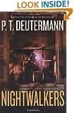 Nightwalkers: A Novel (Cam Richter Novels (hardcover))