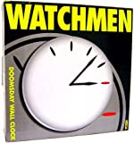 NECA Watchmen Movie Doomsday Wall Clock (White)