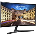 "Samsung CF398 Series C27F398 27"" Curved FHD VA LED Monitor"