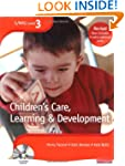 S/NVQ Level 3 Children's Care, Learni...