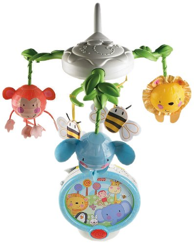 Fisher-Price Discover & Grow Twinkling Lights