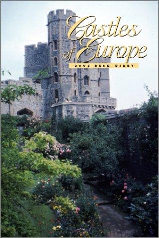 Castles of Europe 2003 Calendar