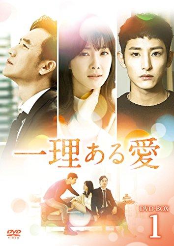 一理ある愛 DVD-BOX1