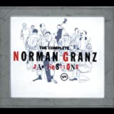 Complete Norman Granz Jam Sessions