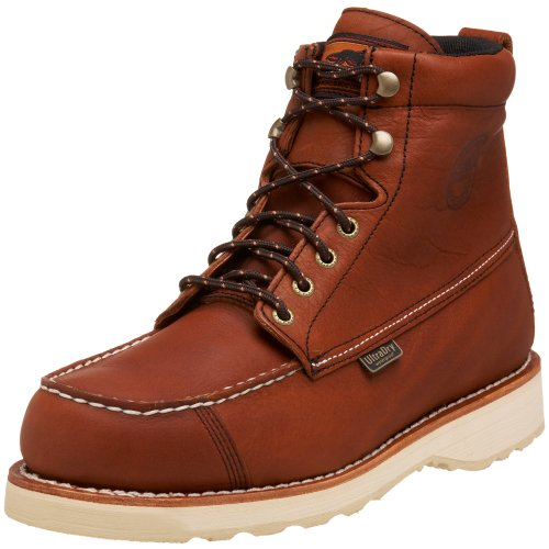 Irish Setter Men's 838 Wingshooter WP 6″ Upland Hunting Boot