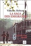 La saga des emigrants t.3 le nouveau monde (French Edition) (2910030601) by Vilhelm Moberg