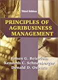 img - for Principles of Agribusiness Management book / textbook / text book