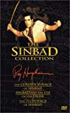 Sinbad Collection (3pc) [DVD] [US Import]