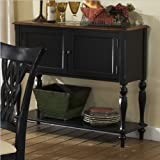 Hillsdale Furniture 4808-850 Embassy Sideboard Table
