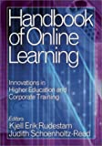 img - for Handbook of Online Learning: Innovations in Higher Education and Corporate Training book / textbook / text book