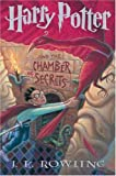 cover of Harry Potter and the Chamber of Secrets (Book 2)