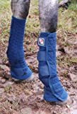 Equi-Chaps Close Contact(Blue, Small)
