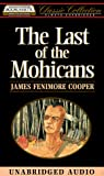 The Last of the Mohicans (Bookcassette(r) Edition)