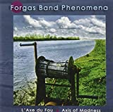 L'Axe du Fou: Axis of Madness by FORGAS BAND PHENOMENA (2009-01-20)