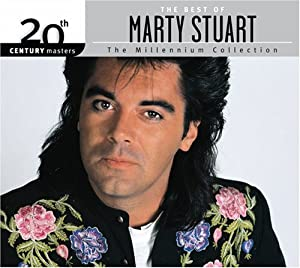 The Best of Marty Stuart: 20th Century Masters - The Millennium Collection