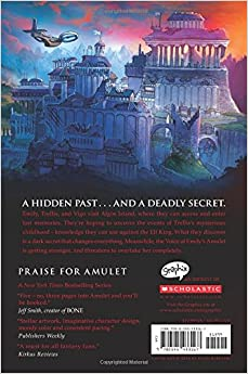 Amulet book 4 read online free