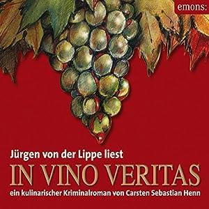 In Vino Veritas (Julius Eichendorff 1) Hörbuch