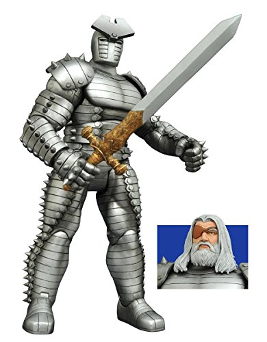 Marvel Select Odin Destroyer Armor Action Figure (Marvel Destroyer compare prices)