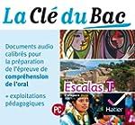 Escalas Espagnol Tle - La cl� du Bac...