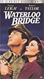 Waterloo Bridge [VHS]
