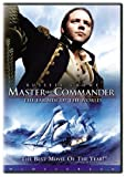 Master & Commander: Far Side of World [DVD] [2003] [Region 1] [US Import] [NTSC]
