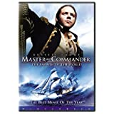 Master and Commander: The Far Side of the World (Widescreen Edition) ~ Russell Crowe